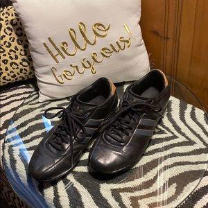 Men's Vintage Adidas Sneakers